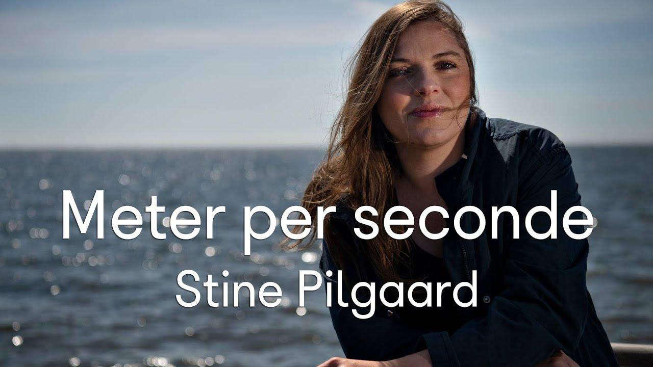 Video voor Stine Pilgaard