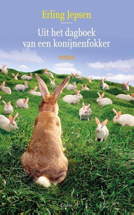 Uit het dagboek van een konijenfokker