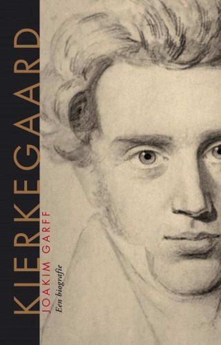 Kierkegaard  een biografie